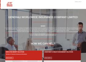 generali-worldwide.com