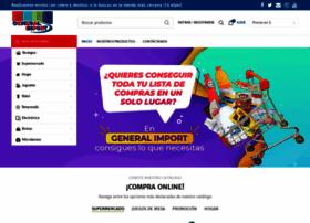 generalimport.com