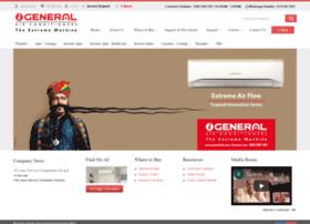 generalindia.com