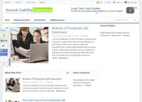 generalliability-insurance.org