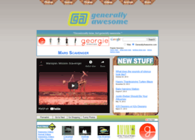 generallyawesome.com