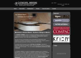 generalmarmi.com