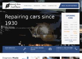 generalmotortruckrepair.com