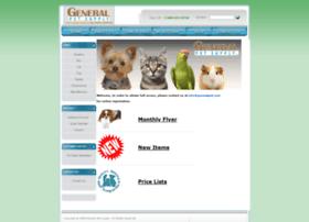 generalpet.com