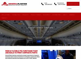 generalplastics.com