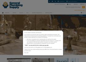 generalplumbingsupply.com