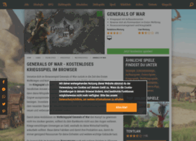 generals-of-war.browsergames.de