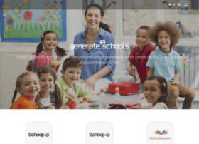 generateforschools.com