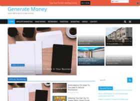 generatemoney.org