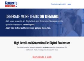 generatemoreleads.com