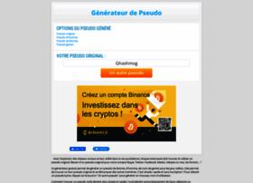 generateur-pseudo.com