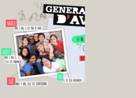 generateurdavenir.com