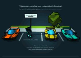 generation-apple.com