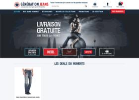 generation-jeans.com