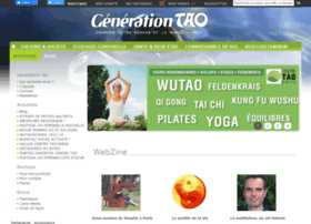 generation-tao.com