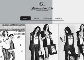 generation2-0.com