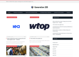 generation205.com