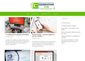 generationcyb.net