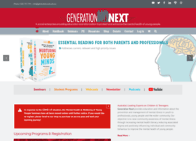 generationnext.com.au