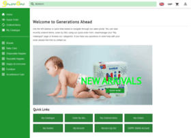 generationsahead.co.uk