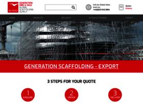 generationscaffolding.com