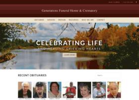 generationsfuneral.tributecenteronline.com