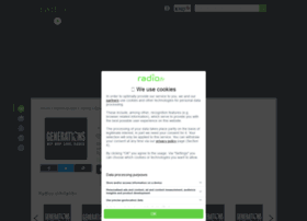 generationsrapus.radio.fr
