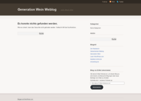generationwein.wordpress.com