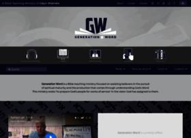 generationword.com