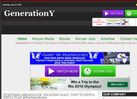 generationy.co.ke