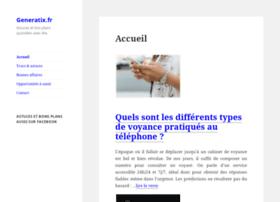 generatix.fr