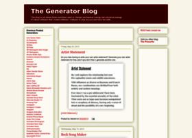 generatorblog.blogspot.com