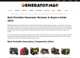 generatormag.com