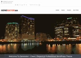generatorpro.fasterthemes.com