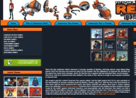 generatorrexgames.com