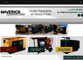 generatorsouthafrica.com