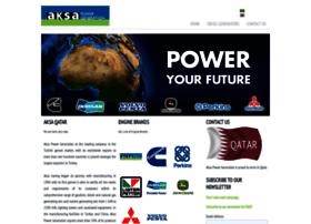 generatorsqatar.com