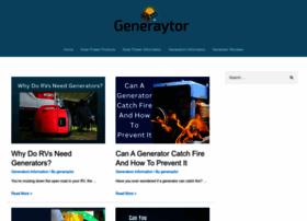 generaytor.com