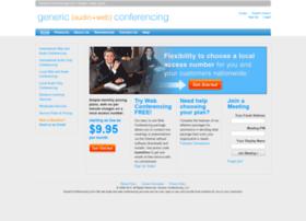 genericconf.com