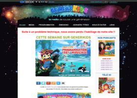 generikids.fr