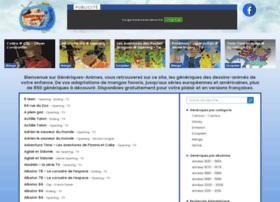 generiques-animes.com