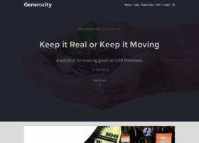 generocity.org