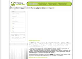 generosmusicales.supaw.com