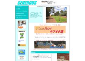 generous-jp.com