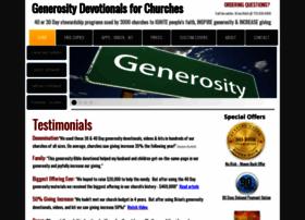 generouslife.info