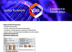 generunner.net