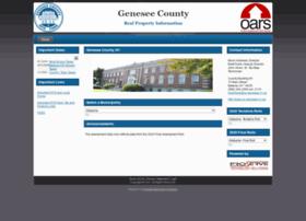 geneseecounty.oarsystem.com