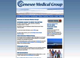 geneseemedical.com