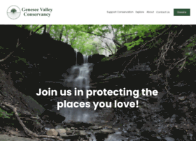 geneseevalleyconservancy.org