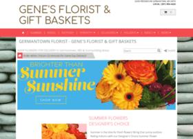genesfloristmd.com